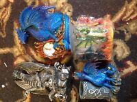 Dragon ornaments new