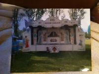 Fairground Organ 52 keyless