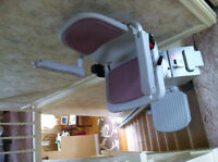 Acorn Superglide Stair Lift - EXCELLENT CONDITION