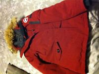 Authentic Ladies Canada Goose jacket
