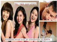 COMFORT OASIS MASSAGE @ Best Relaxation Experience!