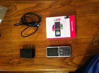 Hwawei cell phone (basic).. NEW