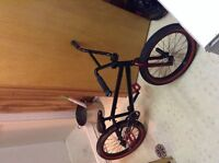 Bmx for sale price reduced