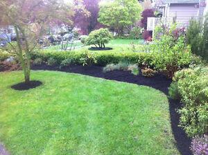 The Happy Gardener - ISLAND GAREN PRO Comox / Courtenay / Cumberland Comox Valley Area image 3