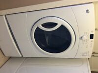 G E Front Load Dryer with Pedestal