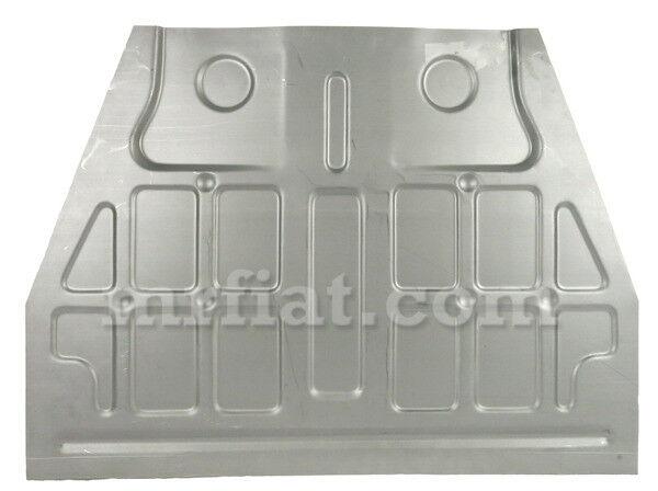 For Porsche 356 B/c T6 Front Half Floor Pan New