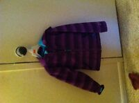 GIRLS SPRING COAT...NEED GONE TODAY