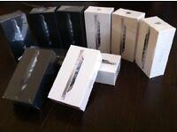 APPLE IPHONE 5 16GB UNLOCKED WARRANTY & SHOP RECEIPT
