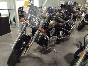 2007 Kawasaki Vulcan 1600 Nomad