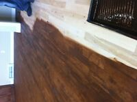Refinish and Restore Your Wood Floors