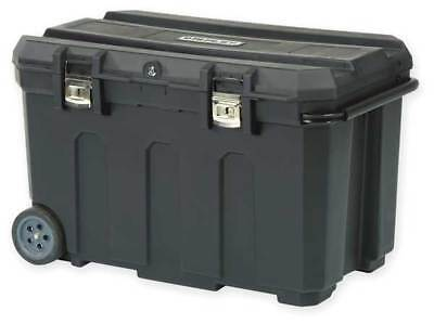 """Rolling Tool Box,22-3/16"""" W x 37-1/2"""" D STANLEY 037025H"""