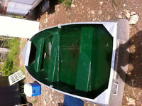 12 ft alum boat