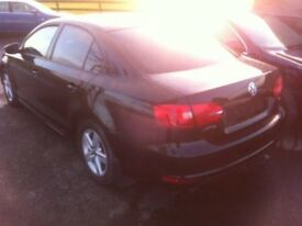 Volkswagen Jetta 1.6 Tdi 2014 for parts!