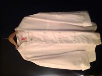 CHEF JACKETS FOR MEN/WOMEN - NEW