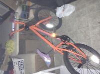 Trade my 2013 method 3 giant for dirt jumper also take 350$ obo