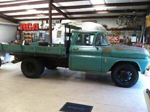Wanted 1963 CHEV ONE TON