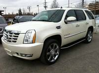 "2007 CADILLAC ESCALADE AWD - 7 PASS / NAV / 22"" WHEELS"