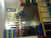 Quality inhome childcare - Moncton North