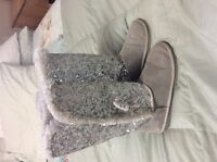 Justice size 2 girls boots