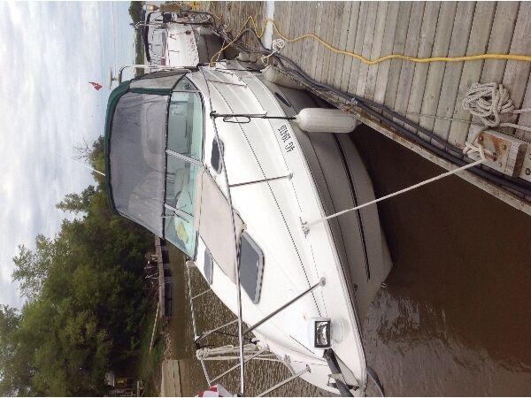 Used 2000 Doral Boats 270SC