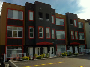4bed 3bath Stacked Townhome like no Other! Students welcome