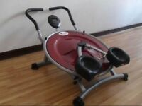 Ab Circle Pro Abdominal Exerciser, used in excellent condition. original price £79.99