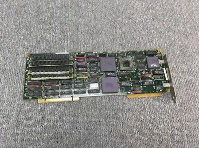 AST 202347-002 386-CPU PROCESSOR BOARD