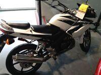 2008 Honda CBR125R