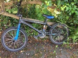 Four Fifteen BMX Bike