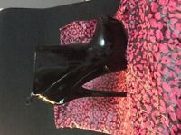 2 paires de chaussures Dollhouse - Nicki Minaj