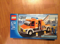 Lego City Tow Truck (7638)