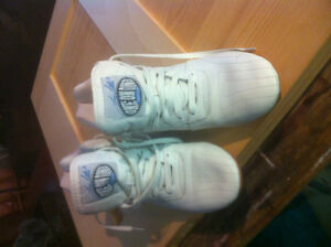 Tony Little Trainers - $20 (size 10)