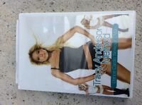 Tracey Anderson work out dvd