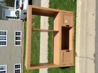 TV UNIT FOR FREE
