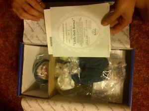 Little Jack Horner Collectible Doll