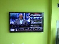 Tv wall mounting - Quick Service 416-668-1105