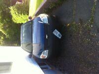 2005 Chevrolet Cobalt Ls Coupe (2 door)
