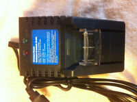 18 Volt Power Tool Battery Charger