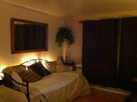 "$750 ""EVERYTHING INCL&FULLY FURNISHED (Pierrefonds)"