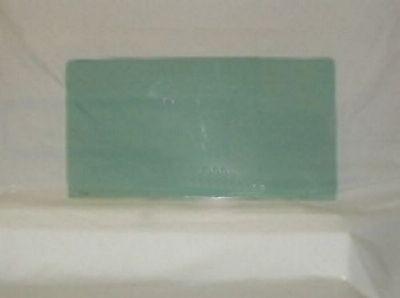 58 Chevrolet DelRay 2 Door Wagon Original Green Tint Door Glass