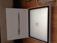 Macbook air brand new for sale