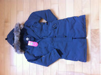 Never worn Canada Goose Ladies Kensington Parka (Medium)