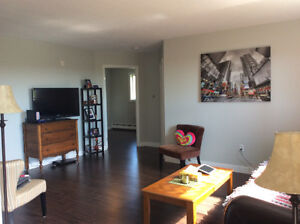 Avail. August 1st - 2 bed - Pet friendly