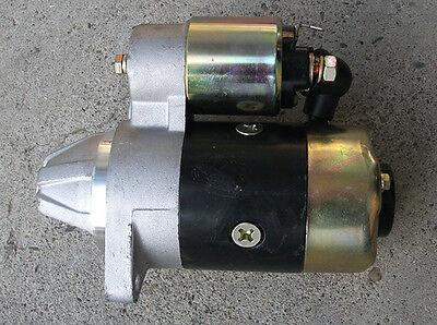 Elektrostarter, E-Starter für LUMAG RP300DE Rüttelplatte / Rüttler