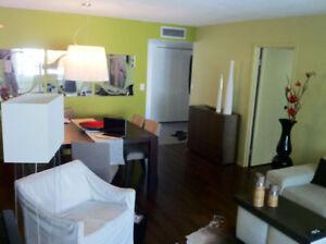 Superbement meublé et situé au coeur de Fort Lauderdale