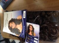 Different types of Brand New Lace Front Wig