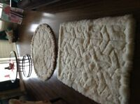 PURE ALPACA RUGS FROM ECUDOR! AND MORE