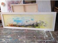Artist seeks property to rent in Cornwall