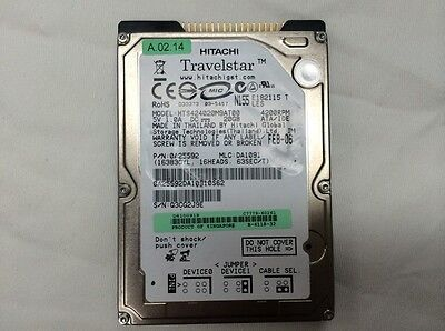 C7779-69272 C7769-69300 Fit For Hp Designjet 800 Hard Drive Disk 0509 0510