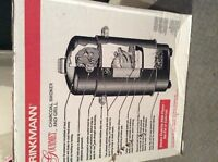 Brinkman Gourmet smoker and griller